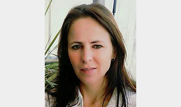 Sharon Kroucamp